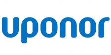 logo uponor